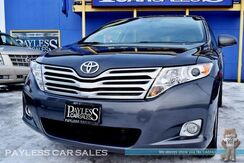 2010_Toyota_Venza_Automatic / Power Driver's Seat / Viper Auto Start / Back-Up Camera / Cruise Control / 29 MPG_ Anchorage AK