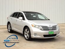 2010_Toyota_Venza_BASE_ Longview TX