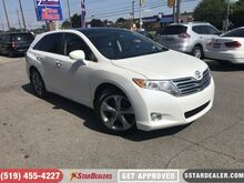 2010_Toyota_Venza_V6   LEATHER   NAV   ROOF   AWD_ London ON