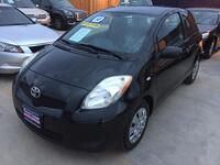 Toyota Yaris Liftback 3-Door AT 2010