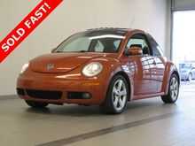 2010_Volkswagen_Beetle_2.5L_ Kansas City KS