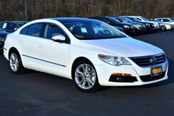 2010_Volkswagen_CC_Luxury_ Easton PA