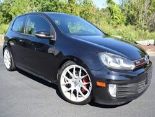 Volkswagen GTI 6-Speed 2010
