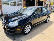 2010_Volkswagen_Jetta Sedan_Limited_ Shrewsbury NJ