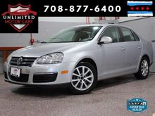 2010_Volkswagen_Jetta Sedan_SE_ Bridgeview IL