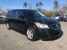2010_Volkswagen_Routan_SEL w/Navigation_ Richmond VA