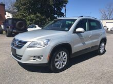 2010_Volkswagen_Tiguan_SE w/Leather_ Richmond VA
