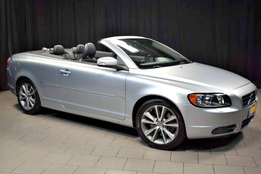 2010 Volvo C70 Convertible  Easton PA