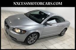 Volvo C70 LEATHER DROPTOP ROOMY 2010
