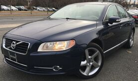 2010_Volvo_S80_T6 AWD_ Charlotte and Monroe NC