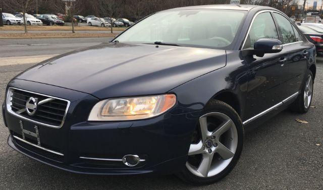 2010 Volvo S80 T6 AWD Charlotte and Monroe NC