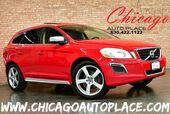 2010 Volvo XC60 3.0T R-Design - 3.0L TURBOCHARGED I6 ENGINE 1 OWNER ALL WHEEL DRIVE NAVIGATION BACKUP CAMERA PANO ROOF 2-TONE BLACK/BEIGE LEATHER HEATED SEATS POWER LIFTGATE XENONS