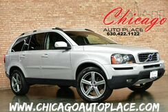 2010_Volvo_XC90_I6 AWD - NAVIGATION SYSTEM PARKING SENSORS BLACK LEATHER HEATED SEATS DUAL REAR TV'S SUNROOF 3RD ROW SEATING_ Bensenville IL