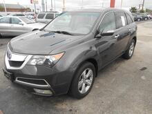 2011_ACURA_MDX__ Houston TX