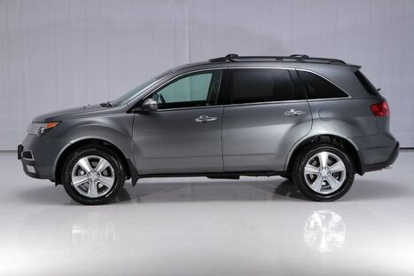 2011_Acura_MDX AWD_Tech Pkg_ West Chester PA