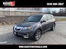 2011_Acura_MDX_Advance/Entertainment Pkg_ Columbus OH