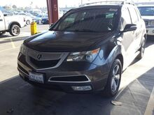 2011_Acura_MDX_SH-AWD Tech/Entertainment Pkg_ Portland OR