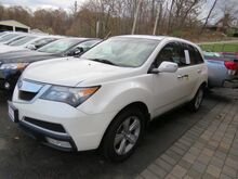 2011_Acura_MDX_SH-AWD w/Tech_ Roanoke VA