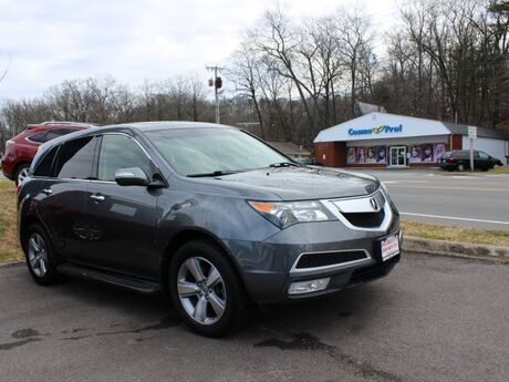 2011 Acura MDX SH-AWD w/Tech Roanoke VA
