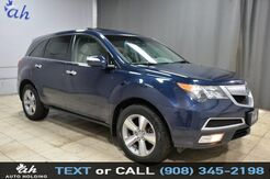 2011_Acura_MDX_Tech/Entertainment Pkg_ Hillside NJ