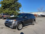 2011 Acura MDX Tech Pkg AWD