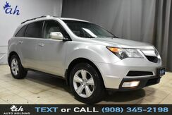 2011_Acura_MDX_Tech Pkg_ Hillside NJ