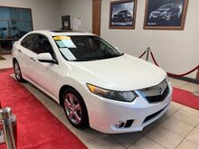 2011_Acura_TSX_5-Speed AT with Tech Package_ Charlotte NC