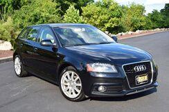 2011_Audi_A3_2.0 TDI Premium Plus_ Easton PA