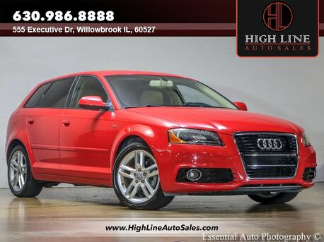 2011_Audi_A3_2.0 TDI Premium Plus_ Willowbrook IL