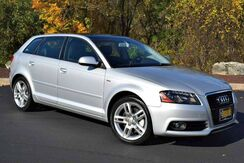 2011_Audi_A3_2.0T Premium Plus S-Line_ Easton PA