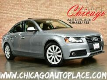 2011_Audi_A4_2.0T Premium Plus_ Bensenville IL