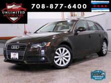 2011_Audi_A4_2.0T Premium Plus_ Bridgeview IL