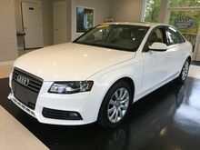 2011_Audi_A4_2.0T Premium Plus Manual_ Manchester MD
