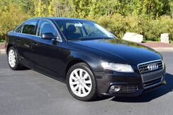 2011_Audi_A4_2.0T Quattro Premium + 6-Speed_ Easton PA