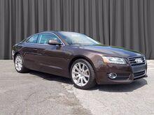 2011_Audi_A5_2.0T Premium Plus_ Philadelphia PA