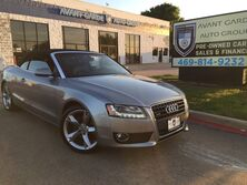 Audi A5 Cabliolet quattro 2.0T Prestige NAVIGATION REAR VIEW CAMERA, Bang & Olufsen Stereo, SPORT PACKAGE!!! LOADED!!! EXTRA CLEAN!!! FORMER CPO!!! 2011