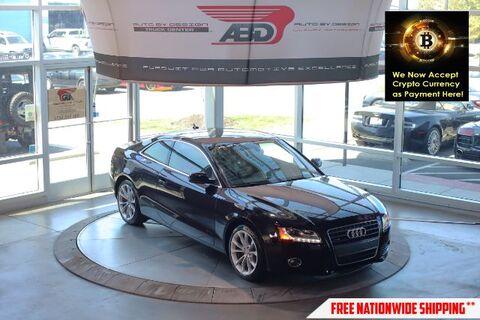 2011_Audi_A5_Coupe 2.0T quattro Manual_ Chantilly VA