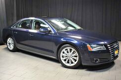 2011_Audi_A8_4.2L Quattro_ Easton PA
