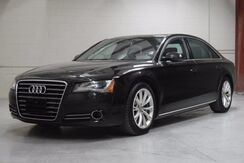 2011_Audi_A8 L__ Englewood CO