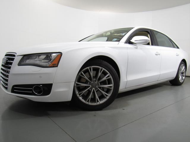 Audi A L Dr Sdn Cary NC - Audi cary
