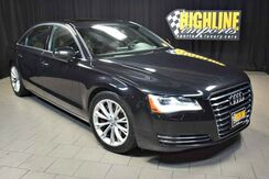 2011_Audi_A8 L_Quattro AWD_ Easton PA