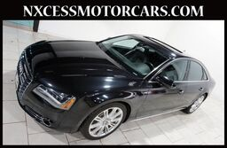 Audi A8 PREMIUM/WINTER BRAND NEW TIRES CLEAN CARFAX. 2011