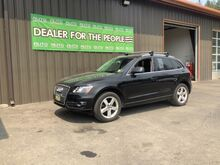 2011_Audi_Q5_2.0 quattro Premium_ Spokane Valley WA