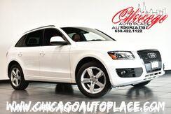 2011_Audi_Q5_2.0T Premium Plus_ Bensenville IL