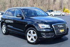 2011_Audi_Q5_2.0T Premium Plus_ Easton PA