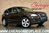 2011 Audi Q5 2.0T Premium Plus QUATTRO - 2.0L I4 ENGINE ALL WHEEL DRIVE TAN LEATHER HEATED SEATS PANO ROOF POWER LIFTGATE XENONS BLUETOOTH