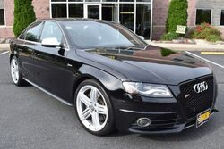 Audi S4 Quattro Prestige 2011