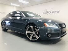 2011_Audi_S5_4.2 Premium Plus_ Dallas TX