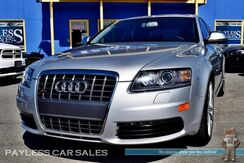 2011_Audi_S6_Prestige / Quattro AWD / 5.2L V10 / Sport Pkg / Front & Rear Heated Leather Seats / Heated Steering Wheel / Navigation / Bose Surround Sound / Sunroof / Bluetooth / Back Up Camera / Only 49K Miles_ Anchorage AK