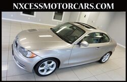2011_BMW_1 Series_128i COUPE AUTO PREMIUM PKG._ Houston TX